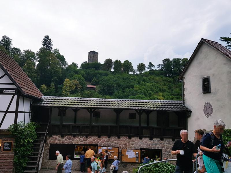 hornberger-schloss