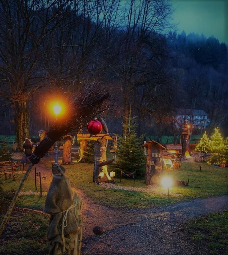Hademar Adventsdorf Weihnachten Titelbild