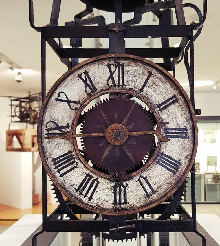 Deutsches Uhrenmuseum 42 Titelbild