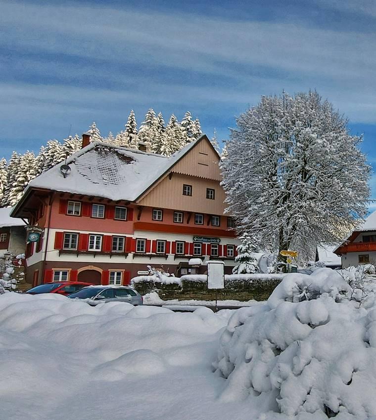 Winter Linde Home